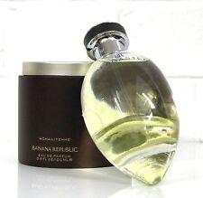Banana Republic ALABASTER Eau de Parfum 100ml Spray + FREE NECKLACE!!!