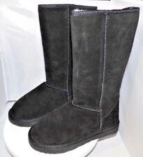 Ukala Sydney High Boots in Black UK Size 3 not UGG Free P&P to Uk Main