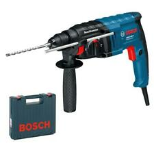 Bosch Perforateur SDS plus GBH 2-20 D Professional avec Coffret de transport