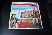 Draaiorgel DE arabier STREET Organo Souvenir VINILE LP 6440 154