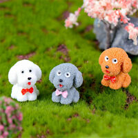 Peluche poupée miniatures figurine fée jardin Dollhouse décor micro paysage