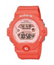 Casio Women's BG6903-4 Baby-G Shock Resistant Digital Sport Watch