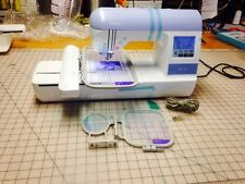 Embroidery Brother Machine PE - 770