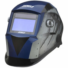 Cigweld PROLITE WELDING HELMET Variable Shade, 4 Optical Sensors CLAW*Aust Brand