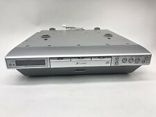Sony Icf-Cdk70 Under Kitchen 3 Disc Cd Player with Mounting Hardware