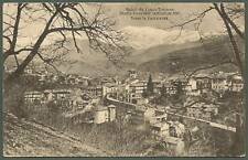 TORINO LANZO TORINESE 01 Cartolina Edizioni ENRICO GENTA 10642 ms