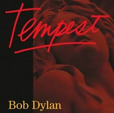 Bob Dylan - Tempest (2012) DELUXE LIMITED EDITION - CD