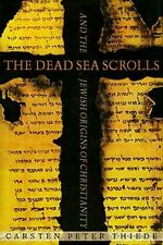NEW Dead Sea Scrolls Essene Qumram Jesus Eyewitness Christianity's Jewish Origin