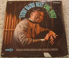 """Album By Earl Hines, """"Fatha Blows Best"""" on Decca"""
