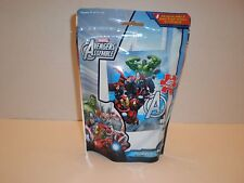 Marvel Universe Avengers Assemble 48 Piece Jigsaw Puzzle 15 x 11 Inches Ages 6+