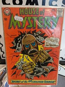 House of Mystery (1951-1983 1st Series) #150