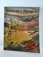 Journal Las Viajes N º 208 Sept - Oct 1958 Revista Internacional De Turismo