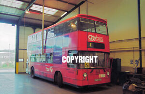 Bus Photo - Yorkshire Rider First Huddersfield 6471 UPO234T ex Southampton