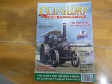 OLD GLORY MAG #11 NOV 90 FAIR RIDES KINGS K SERIES PERKINS DIESEL TRACTOR BESS