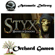 Styx: Master of Shadows : PC : (Steam/Digital) Auto Delivery