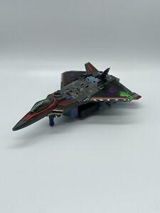 Transformers Energon Starscream Figure
