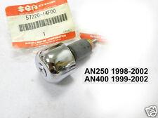 Suzuki AN250 AN400 Handlebar Grip End NOS Burgman 400 Balancer Assy 57220-14F00