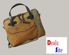 Filson Tablet Briefcase Bag 70324 Tan - NEW Model