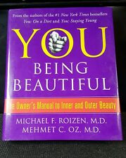 Dr. Oz autograph and book