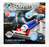 Discovery Mindblown Turbo Air Racer Build and Play Kit Ages 8+