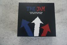 coffret THE JAM 6 CD /1977- 1982 / CLASSIC ALBUM COLLECTION