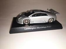 1/64 Kyosho Lamborghini Mucielago R-GT Custom Alloy Rims