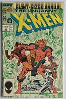 X-Men Annual #11 (1987, Marvel)