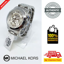 Micahel Kors MK8086 Men's Chronograph Watch (BRAND NEW IN BOX, AUTHENTIC)