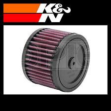 K&N Air Filter Motorcycle Air Filter - Fits Suzuki, Kawasaki - SU-8087