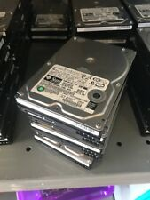 "5 X Hitachi HDS725050KLA360 500Gb 3.5"" Desktop Internal SATA Hard Drives 7200RPM"