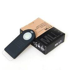 ML-L3 IR Remote Control For Nikon D7200 D7100 D5300 D5200 D3300 D750 D610