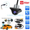 2.4G Wireless HD 170° Car Parking Reverse Rear View Backup Camera Night Vision