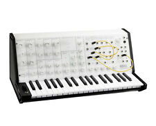 Korg MS-20 Mini White Monophonic Synthesizer (White)