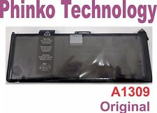 "Genuine Battery A1309 for MacBook Pro 17"" A1297 - 2009 & 2010"