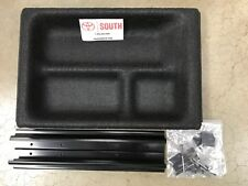 2015-2018 Toyota Tundra Center Console Tray OEM PT924-34150-20 Instructions
