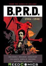 BPRD 1946-1948 HARDCOVER Collects BPRD 1946 #1-5, BPRD 1947 #1-5, BPRD 1948 #1-5
