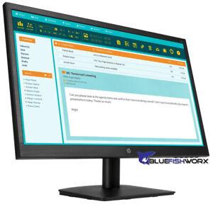 """*NEW* HP N223 21.5"""" FHD(1920X1080) DISPLAY LED LCD MONITOR 3ML60A6#ABA"""