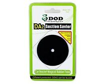 Car Phone Mount Suction Saver, Restores Adhesion on Poor Surfaces, DoD, DA2