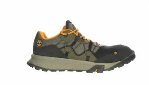 Timberland Mens Black Hiking Shoes Size 10.5 (2151178)