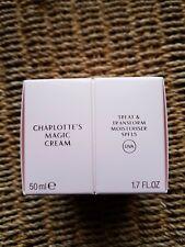 Charlotte Tilbury Charlotte's Magic Cream 50ml New BNIB