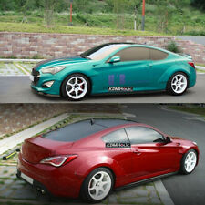 UNR Performance Rear Wide Body Fender Set for Hyundai Genesis Coupe 2009 ~ 2016