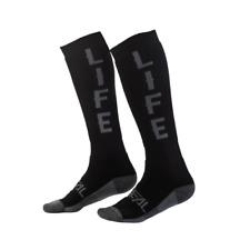 "O'neal ONEAL pro motocross MX  socks ""RIDE LIFE"" Adult knee high"