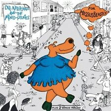 MISSUS BEASTLY: Dr. Aftershave and the mixed-pickles (1976); + 2 bonus tracks;