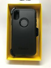 OtterBox Defender Series for iPhone X 100% Authentic