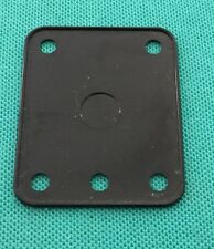 1986 Ibanez RG440 Roadstar II Electric Guitar Neck Plate Original Pad Japan