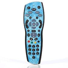 Frozen Ice Blue Design Vinyl Skin Sticker for Sky+ Plus HD Remote Controller