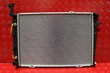 Kia Sportage Radiator KM 2.0L 2.7L 4/2005 - 7/2010 W/Free $12 Radiator Cap!!