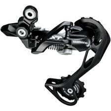 Shimano MTB Rear Derailleur XT RD-M780 10-speed SGS Long Black NEW