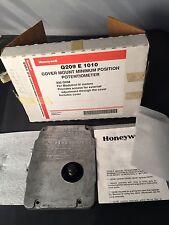 Honeywell Q209E1010 Potentiometer