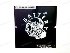 Battery - Eternal Darkness GER Maxi 1991 /4
